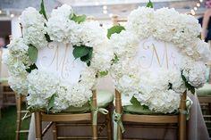 Hamptons Real Wedding on WellWed.com | Photography: John-Paul Teutonico