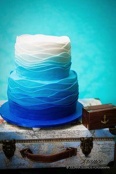 ..Aniversário.. capitão do mar <3
