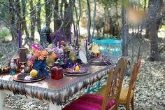 이미지 출처 http://www.confettidaydreams.com/wp-content/uploads/2014/09/Fall-Gypsy-Wedding-ideas-23.jpg