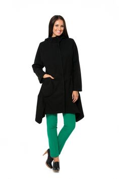 Lashez® is Romania's first truly independent fast fashion retailer targeting young, hip European females aged years old. Fast Fashion, Duster Coat, Female