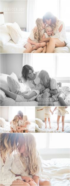 Victoria Newborn Photography | Rebecca Joy Studios Lifestyle gorgeous candid moments. Children, babies, homes & families! So much love