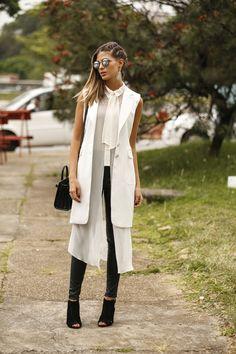 Galeria de Fotos Street style: sportswear domina #ootd (e mais tendências) // Foto 65 // Notícias // FFW