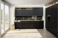 Petra-keittiöt, Taru. | #keittiö #kitchen