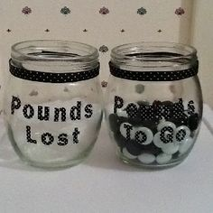 Great motivation for losing weight !!