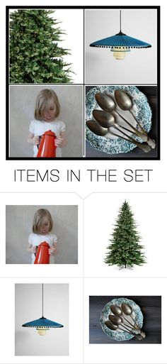 """""""Tree"""" by vegetarian-wolf ❤ liked on Polyvore featuring art"""