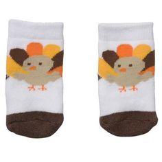 turkey socks for thanksgiving