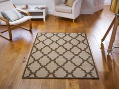 This Traditional Sisal Rug is durable, long lasting and a great value for your money. #sisalrugs #flatweaverugs #durablerugs #largerugs #runners #trellisrugs