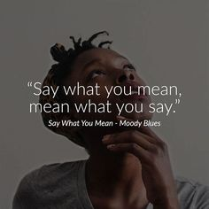 Don't twist and turn your words. Be clear with your thoughts. Your ability to say what you mean will help you win!   Reposting @opiliorecruitment: #inspiration #quotes #songlyrics #TuesdayThoughts  #motivation #entrepreneur #success #blogger #inspiration #motivated #passion #business #selfimprovement #gobig #bloggerlife #lifelessons #positive #motivationalquotes #win #tribe #growth #leadership #inspire #workmotivation #businesssuccess #thinkpositive #goals #quoteoftheday #believe
