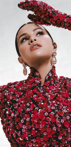 Selena Gomez Gif, Selena Gomez Wallpaper, Selena Gomez Daily, Love U So Much, Marie Gomez, My Girl, Wattpad, Make Up, Celebs