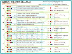 Not sure what to eat on the 1200 21 Day Fix calorie plan? You may need a little menu plan inspiration. Here are some ideas for you! These menu plans are all for the calorie bracket. View more 21 Day Fix Resources: 21 Day Fix Menu Plans 21 Day Fix Menu, 21 Day Fix Challenge, 21 Day Fix Meal Plan, The Plan, How To Plan, 21 Day Fix Extreme, Fitness Workouts, Fixed Menu, Beachbody 21 Day Fix