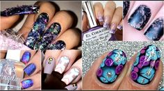 Nail Art | The Best Nail Art Designs Compilation | January 2017 | Easy N...