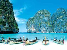 Phuket, Thailand. Less than 100 days.