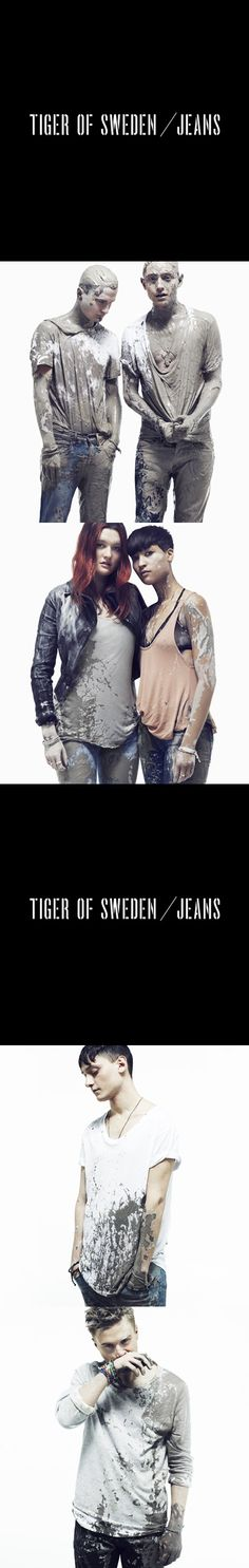 Tiger of Sweden - Tiger of Sweden