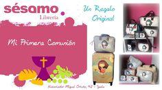 #yeclaofertas ¿ no sabes todavia que regalar para la comunión? ven aLibreria Sesamo de #yecla y elige un regalo con el que acertarás seguro ¡ te esperamos !