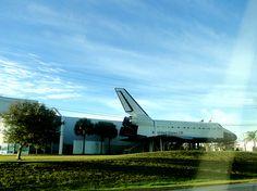 Cabo Canaveral - Base da Nasa