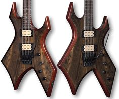 B.C. Rich Guitars | MK11 Warlock