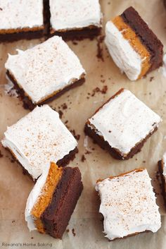The best pumpkin bar recipe pumpkin bars cream cheeses and bar aloadofball Gallery