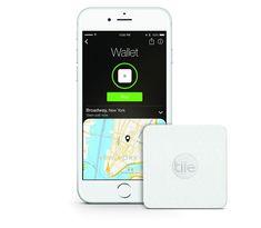 Amazon.com: Tile Slim - Phone Finder. Wallet Finder. Item Finder - 1-Pack: Cell Phones & Accessories