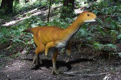 Chilesaurus by NTamura (print image)