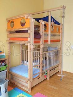 Zur Sicherheit | Billi-Bolli Kindermöbel