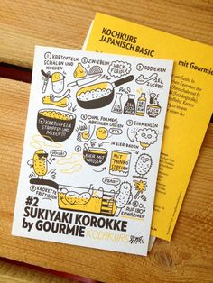 Flyer Design: 50 Brilliant Examples You Can Learn From – Design School