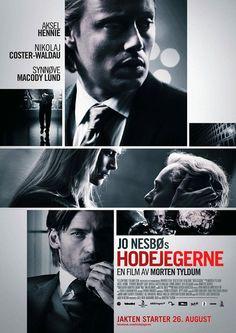 Headhunters /Hodejegerne - good one :)