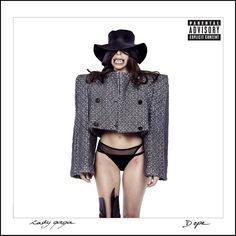 Lady Gaga, Dope (Single)
