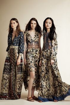 Alberta Ferretti Resort 2015-16 (6) - Shows - Fashion - VOGUE Nederland