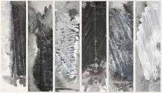 """<span class=""""artist""""><strong>Zheng Chongbin 郑重宾</strong></span>, <span class=""""title""""><em>Six Canons 新六法</em>, 2012</span>"""