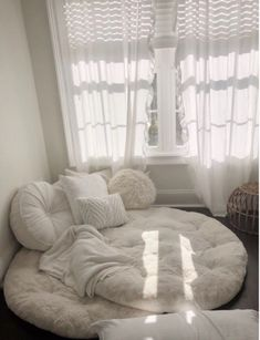 dream rooms for adults . dream rooms for women . dream rooms for couples . dream rooms for adults bedrooms . dream rooms for girls teenagers Room Ideas Bedroom, Bedroom Inspo, Bedroom Nook, Cozy Bedroom Decor, Bedroom Corner, Master Bedroom, Dream Bedroom, Bedroom In Living Room, Bedroom Decor For Teen Girls Dream Rooms