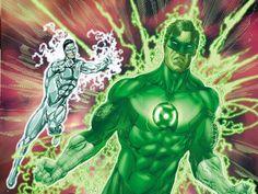 Hal Jordan und das Green Lanterns Corps #3: Verbündete - http://www.weltenraum.at/hal-jordan-und-das-green-lanterns-corps-3-verbuendete/