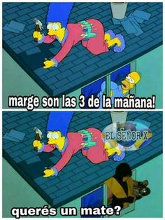 Funny Spanish Memes, Spanish Humor, Funny Memes, Tech Humor, Art Memes, Mortal Kombat, The Simpsons, Videos Funny, Deadpool