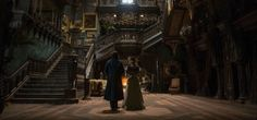 13 Books to Read If You Loved Crimson Peak