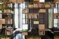 Estúdio de arquitetura e design Penda