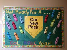 Welcome Back To School Bulletin Boards Ideas Of