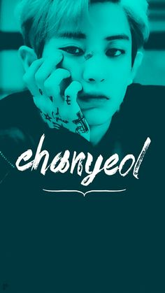 EXO | Chanyeol Wallpaper