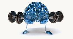 Fit Mama : Exercise Your Brain!!!