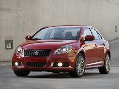 2013 Suzuki Kizashi Review – Bye-bye, America