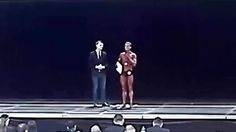 После награждения категории бодибилдинг: юноши.Чемпионат Республики Бела...