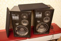 Re-foam Your Old Speakers : 18 Steps (with Pictures) - Instructables Home Audio Speakers, Hifi Speakers, Car Audio, Hifi Audio, Diy Electronics, Electronics Projects, Carver Amplifier, Home Theater Installation, Smart Home Automation