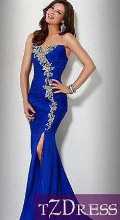 prom dress prom dresses  (thats pretty)