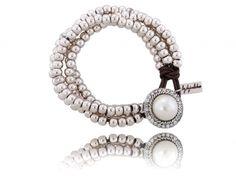 Biżuteria, Bransoletka 2707. KOŃCÓWKI KOLEKCJI