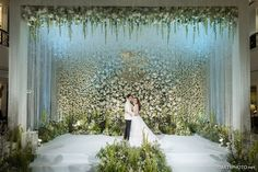 Our plan the next day our wedding Wedding Hall Decorations, Marriage Decoration, Backdrop Decorations, Backdrops, Reception Backdrop, Wedding Stage Backdrop, Wedding Stage Design, Wedding Colors, Wedding Styles
