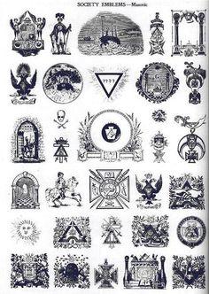 Masonry is a religious and philosophic body Occult Symbols, Masonic Symbols, Occult Art, Masonic Art, Masonic Lodge, Secret Society Symbols, Templer, Mystique, Freemasonry