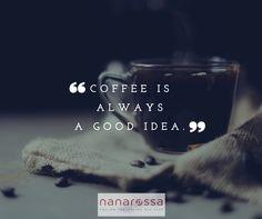 Per iniziare bene la giornata...☕