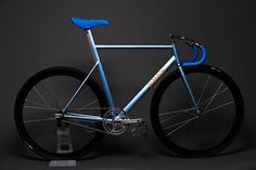 Cycle EXIF | Custom and classic bicycles | Part 12