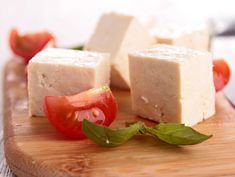 El tofu ¿Por qué es una buena idea incluirlo en neustra dieta? http://www.farmaciafrancesa.com