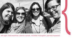 editor & publisher  alanna rusnak   assistant editors  pamela hopwood  michelle mclaughlin   junior editor  zander rusnak   creative con...