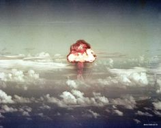 No Longer Unthinkable: Should US Ready For 'Limited' Nuclear War? - May 31, 2013:  Outside the US, both established and emerging nuclear powers increasingly see nuclear weapons as weapons that can be used in a controlled, limited and strategically useful fashion.