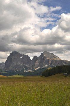 alpe di siusi | Flickr - Photo Sharing!
